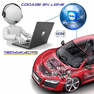 codage en ligne vcds