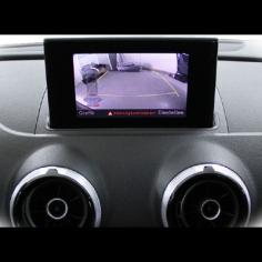 Camera de recul Audi A3 8V